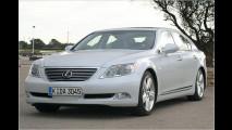 Der Luxus-Lexus