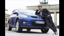 Promis fahren Mazda