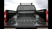 Nissan Pick-Up Navara