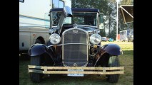 Ford Model A Deluxe Coupe