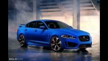 Jaguar XFR-S