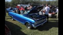 Chevrolet II Nova SS
