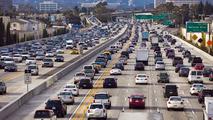 Otoyol trafiği