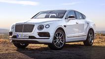 Bentley Bentayga Junior render