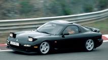Mazda RX-7 FD