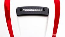 KVC - Koenigsegg Agera R à Paris