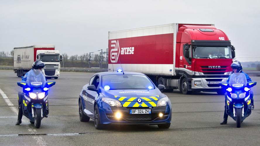 Sécurité routière - Les nouvelles règles en vigueur