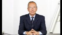 Designer de Golf e Up!, Walter de Silva anuncia saída da Volkswagen