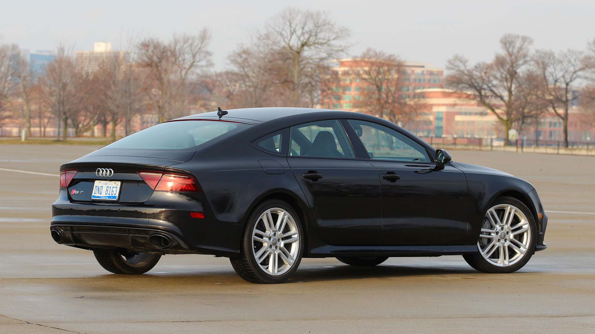 2017 Audi RS7 Review The only car you ll ever need