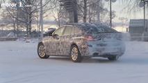 BMW 6 Serisi GT casus videosu görüntüleri