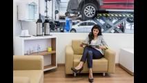 Volkswagen divulga plano de revisão com preço fixo no Brasil