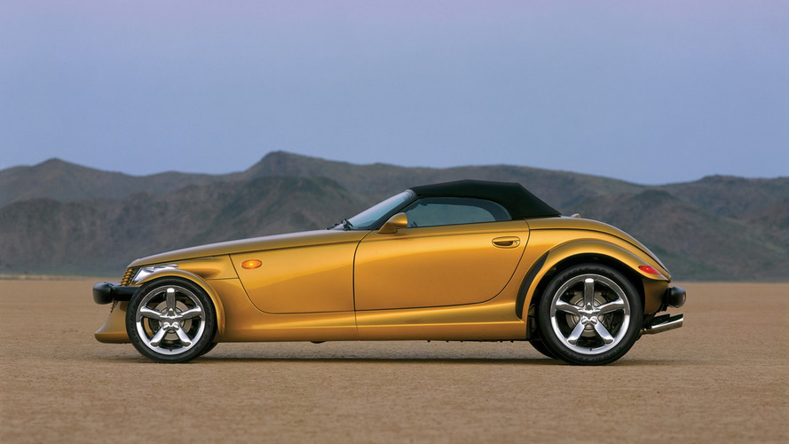 Worst Sports Cars: Plymouth Prowler