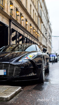KVC - Aston Martin One-77