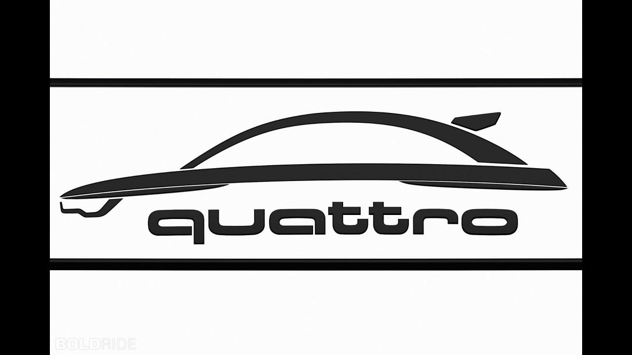 Audi A1 Clubsport Quattro