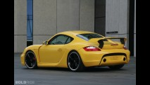 TechArt Porsche Cayman S Widebody