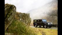 Land Rover Defender SVX