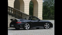 TechArt Porsche 911 Turbo Cabriolet