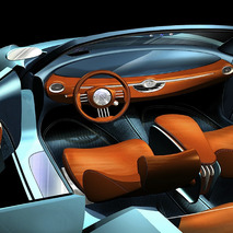 Buick Bengal Concept