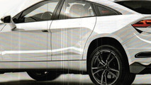 Lamborghini crossover concept leaked images, 1600, 06.05.2012
