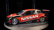 2013 Nissan Altima V8 Supercar unveiled in Australia