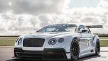 Bentley Continental GT3 to spawn road-going variant - report