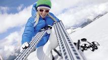 K2 LTD BMW Powder Ride Ski