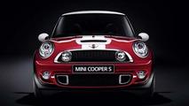 MINI Cooper Rauno Aaltonen Edition 30.3.2012
