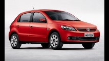 Brasil: Veja a lista dos carros mais vendidos em junho de 2012