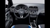 Volkswagen Polo Blue GT é lançado na Europa: 140 cv e consumo médio de 22,2 Km/l