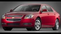 Presidente diz que GM do Brasil vai fazer parte da 'Nova GM' - Lançamentos estão confirmados