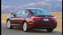 Salão de Detroit: Honda terá motores VTEC turbo até o fim do ano