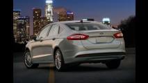 Ford confirma novo Fusion Hybrid no Brasil para agosto