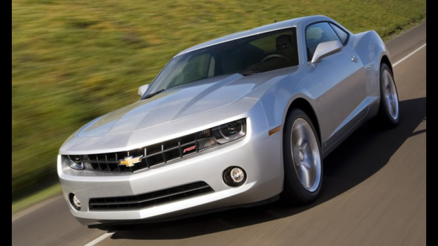 World Car Of The Year: anunciados os concorrentes em 2010