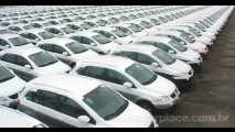 Brasil fechará 2010 com 3,340 milhões de carros vendidos