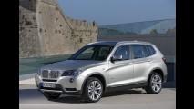 BMW ultrapassa 1 milhão de unidades vendidas em 2011
