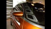 Nissan inaugura estúdio de design no Rio e promete foco no desenho e nas cores