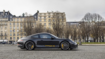 Steve McQueen Porsche 911 R Auction