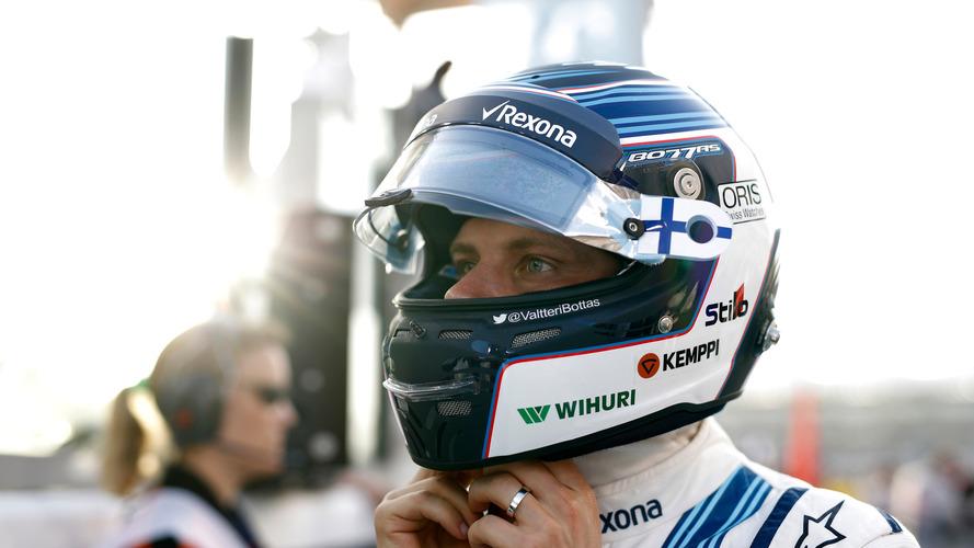 F1 – Williams pourrait lâcher Bottas pour Mercedes, sous certaines conditions