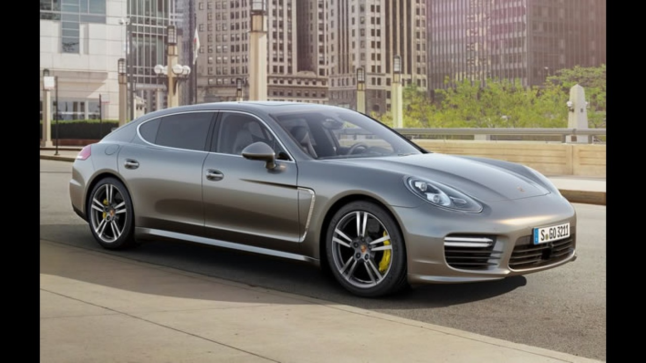 Porsche divulga tabela de preços e Macan 2.0 Turbo por R$ 299 mil
