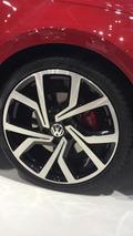 2017 VW Golf GTI facelift