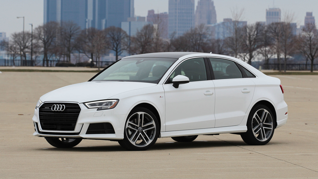 2017 Audi A3 Review Don T Fix What Isn T Broken
