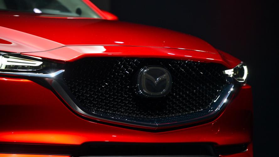 Mazda 173,000 aracı geri çağıracak