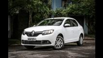 Renault aumenta preços de toda a linha; Sandero e Logan ganham nova versão