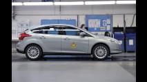 Ford terá serviço público de compartilhamento de carros GoDrive