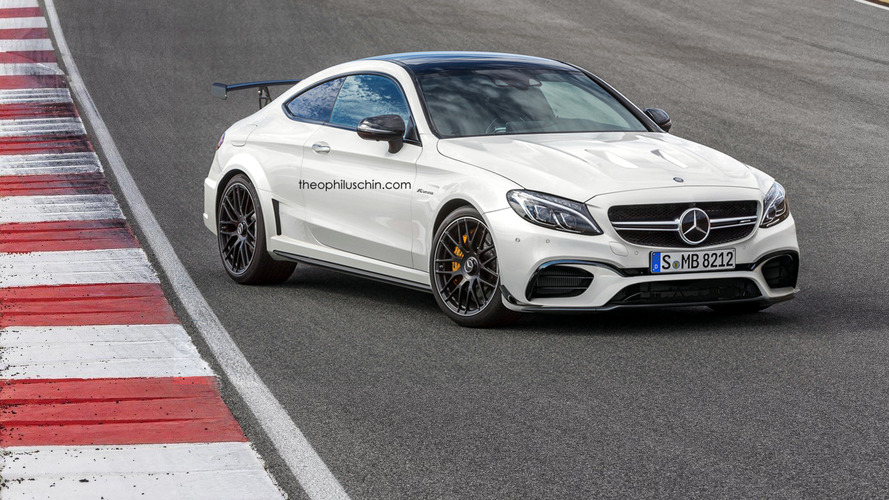 AMG boss hints at C63 Black Series with 600 hp