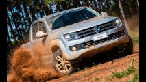 VW: escândalo do dieselgate afeta mais de 40 mil carros na Argentina