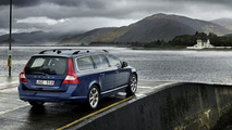 Volvo V70 Ocean Race Edition
