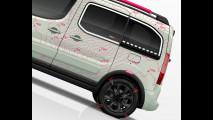 Citroen Berlingo Mountain Vibe Concept