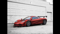 Ferrari Enzo del Papa e le altre all'asta