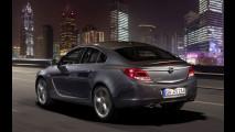Opel Insignia: ora anche a 5 porte